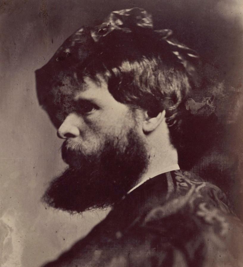 Уильям Фредерик Емес – четвертый сын британского консула в Таганроге