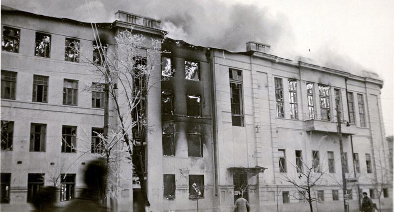 Фото из архива редакции