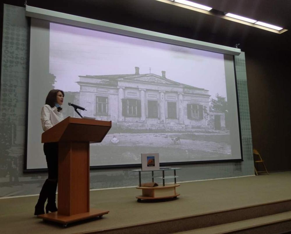 Фото М. Даренской