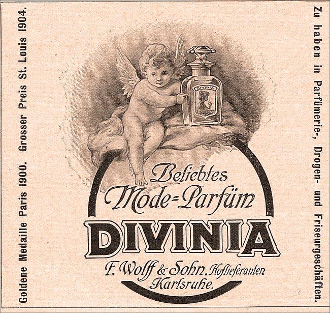 Реклама начала XX века