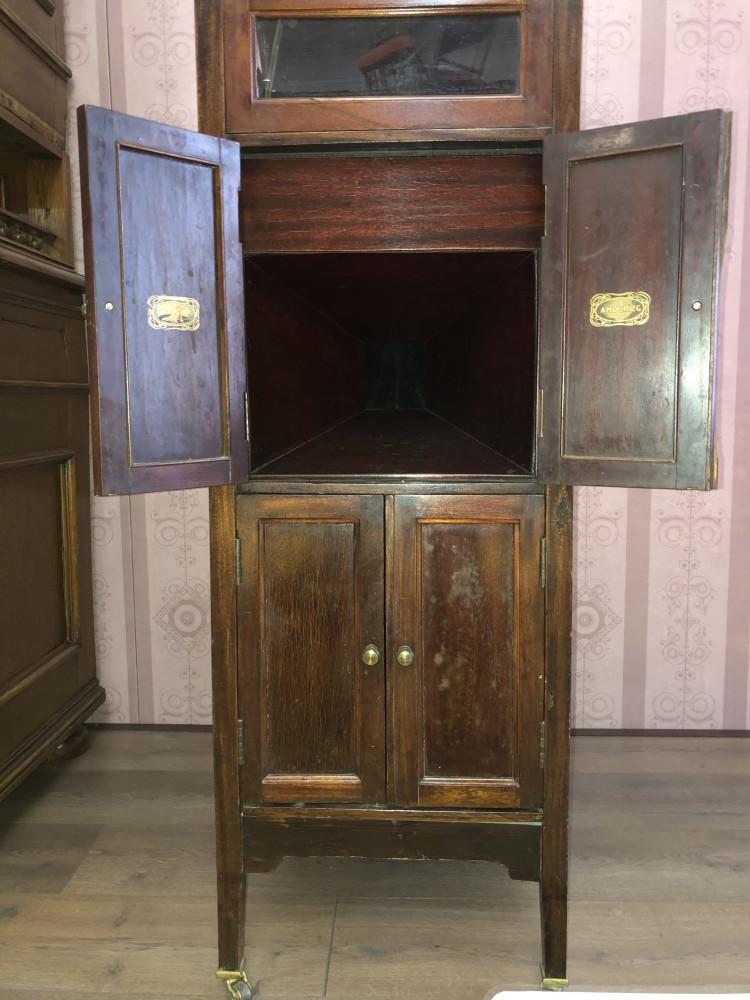 Экспонат в таганрогском музее