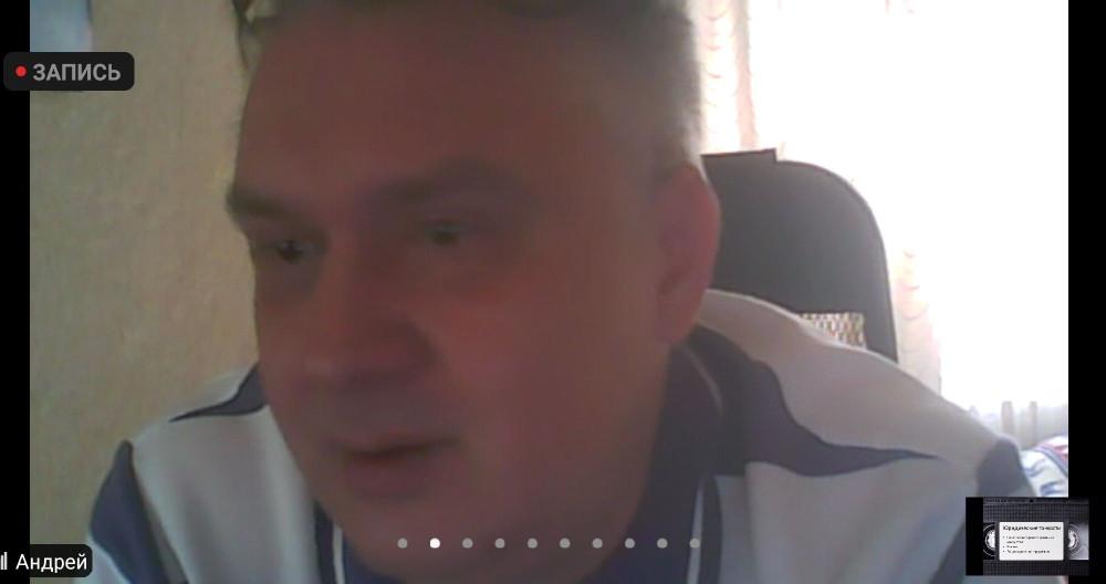 Андрей Дольский