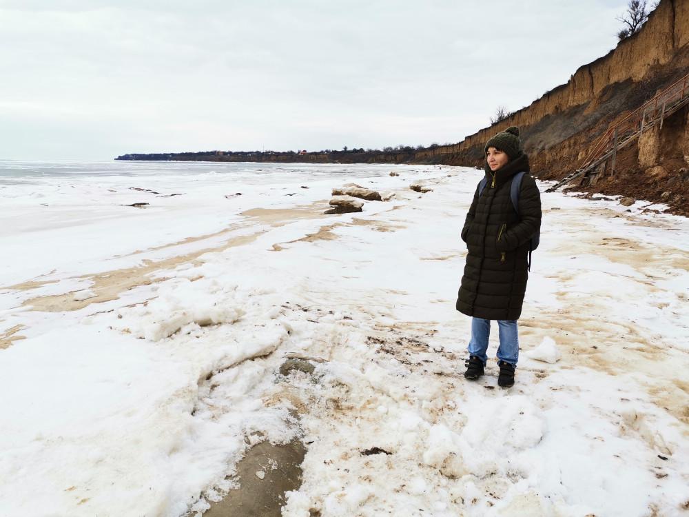 Е. Алексеенко. Искусственный интеллект Хуавэй сказал, что это пляж ⛱️