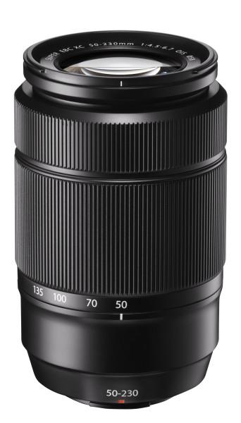 Lens_50-230mm_Black_Front