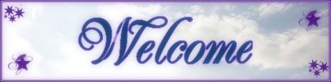 ciel bienvenu blog