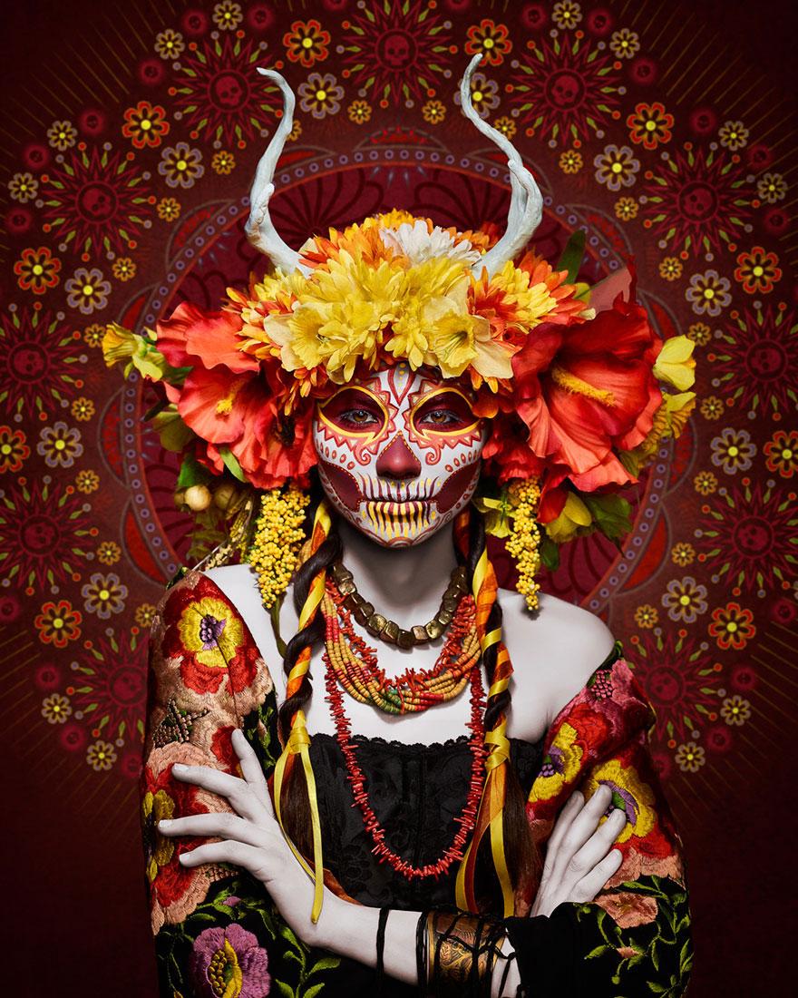 El fotografo de la muerte mexico 84