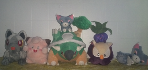 pokeplush