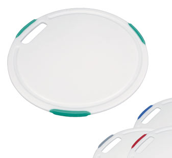 058 Доска разделочная круглая COSMO, 30 см