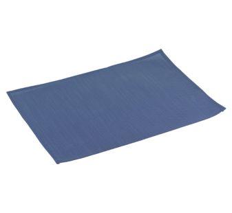 061 Салфетка сервировочная FLAIR 45х32 см, цвет сливовый