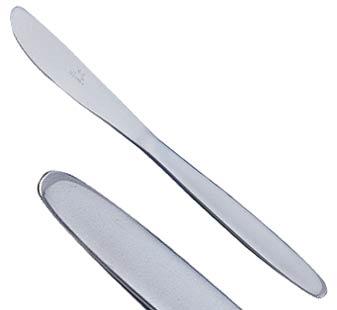064 Нож столовый PRAKTIK