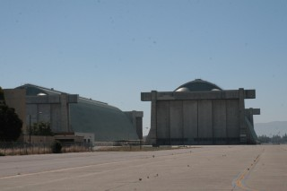 Hangars 2 & 3