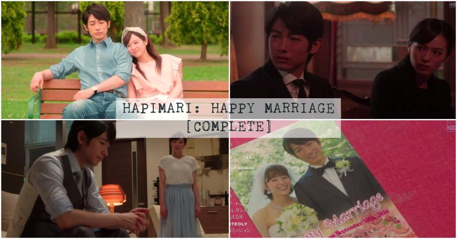 happy marriage ep 9