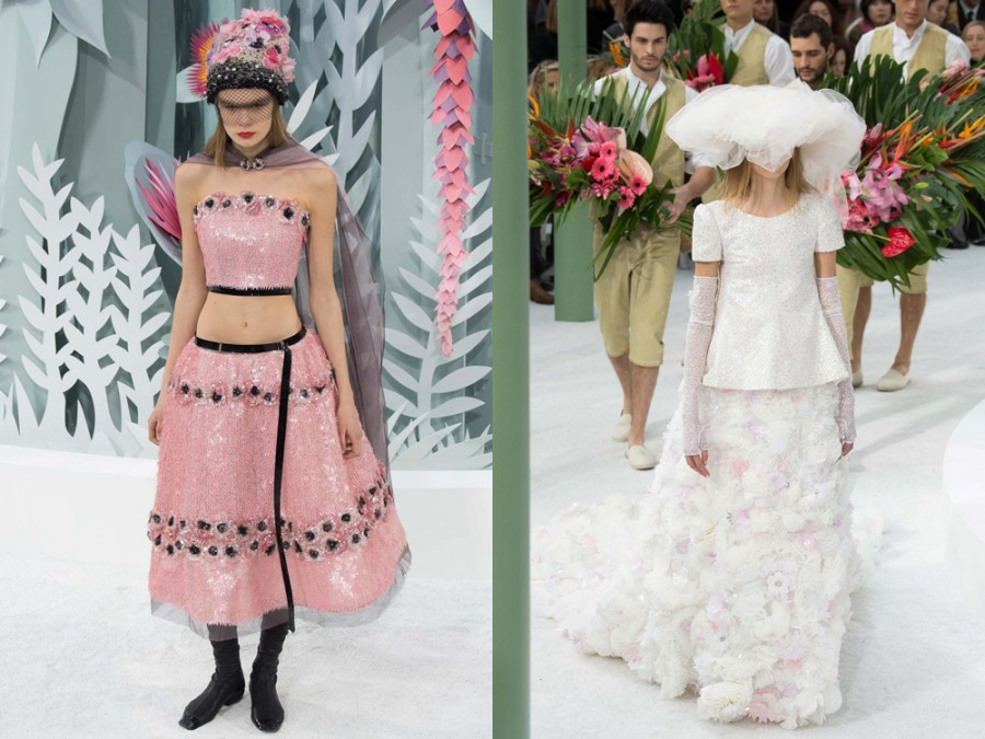07_Chanel Couture Spring 2015