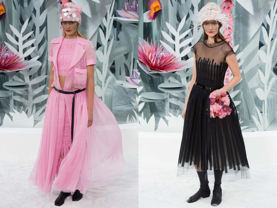 02_Chanel Couture Spring 2015
