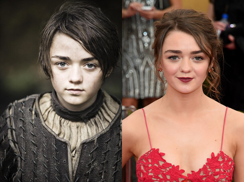 11_Maisie Williams