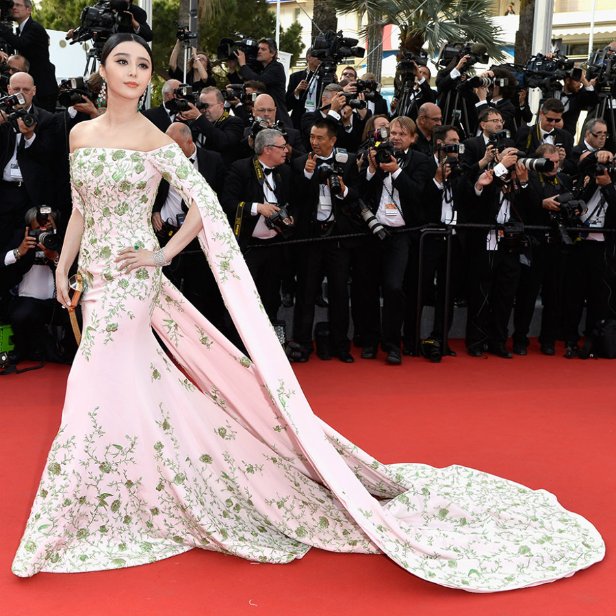 01_Fan Bingbing in Ralph & Russo