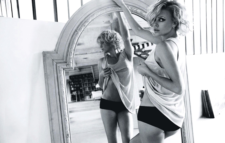 05_Charlize Theron