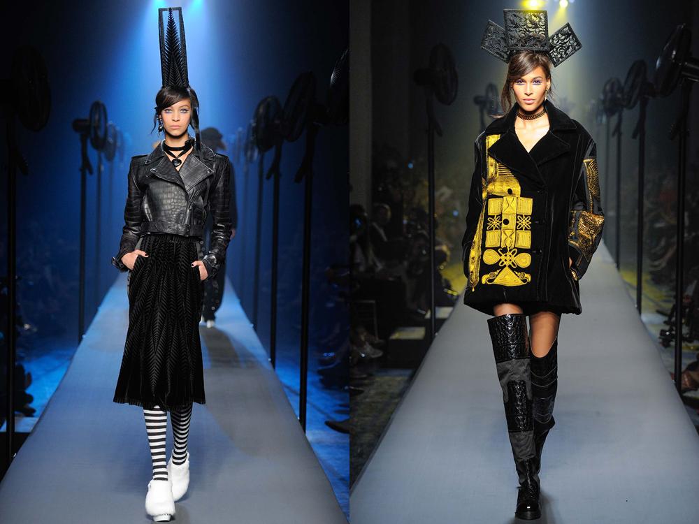 27_Jean Paul Gaultier Couture