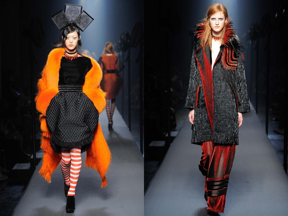 28_Jean Paul Gaultier Couture