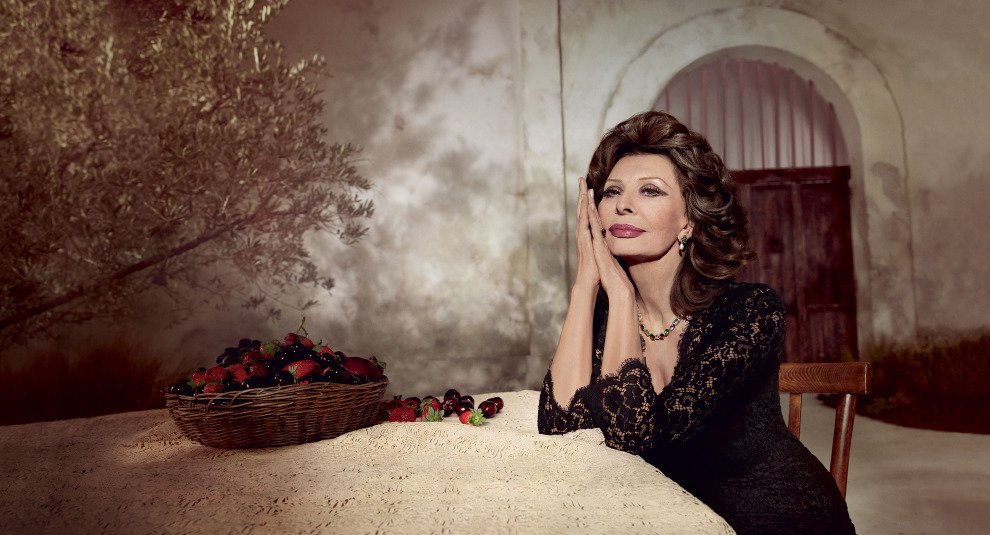 01_Sophia-Loren-Dolce-Gabbana