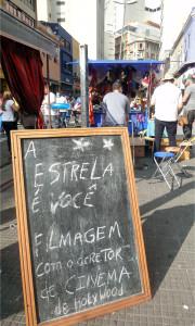 Street Vendor Cinema 04