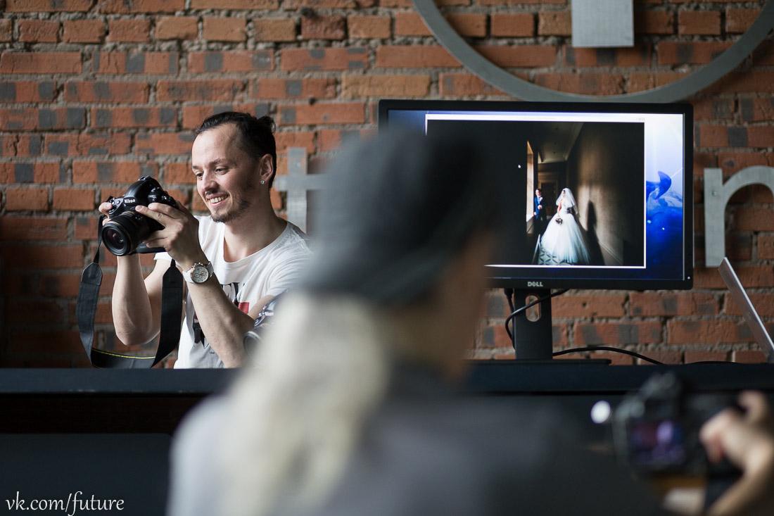 Встретила в интернете интересный российский проект - фотошкола онлайн - fotoshkolanet