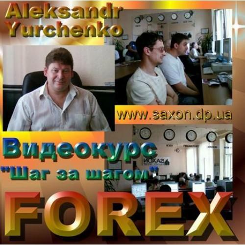 Скачать бесплатно видеокурс о форексе