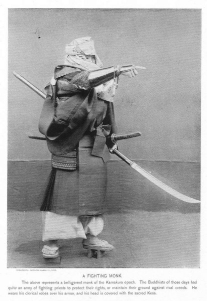 A_Fighting_Monk,_Military_Costumes_in_Old_Japan..jpg