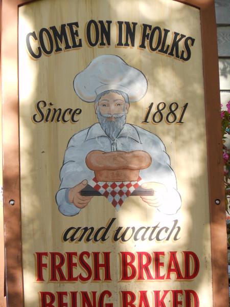 Silver Dollar City Dollywood Cinnamon Bread Recipe