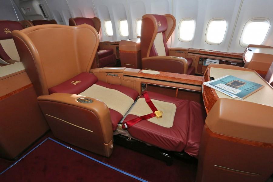 этому империал класс в самолете фото рабочей