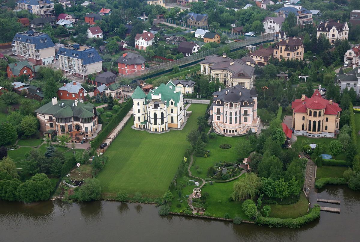 above-Mosocw-Rublevka-2