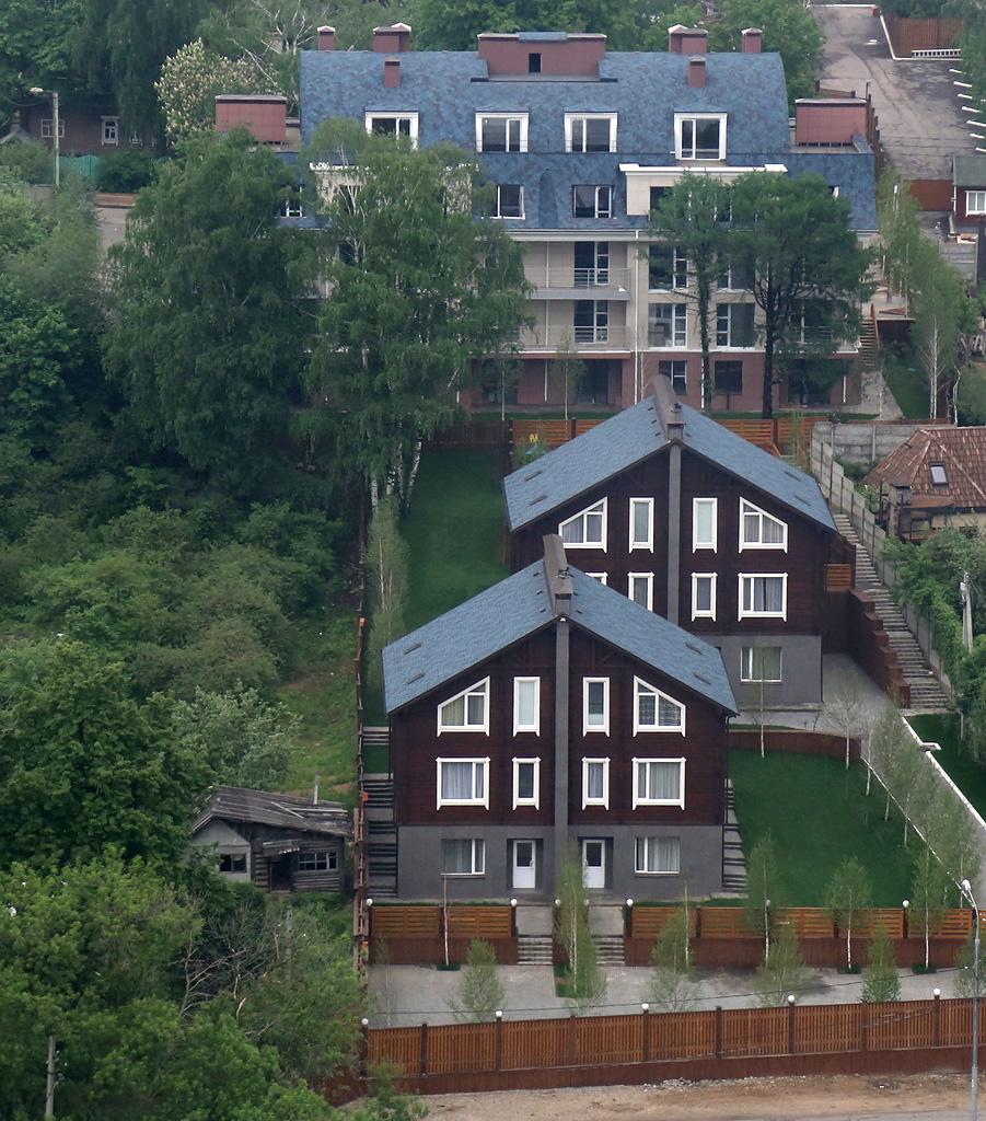above-Mosocw-Rublevka