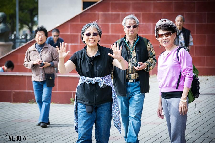 Демографический кризис в Японии: людей старше 65 лет там уже 26,7%
