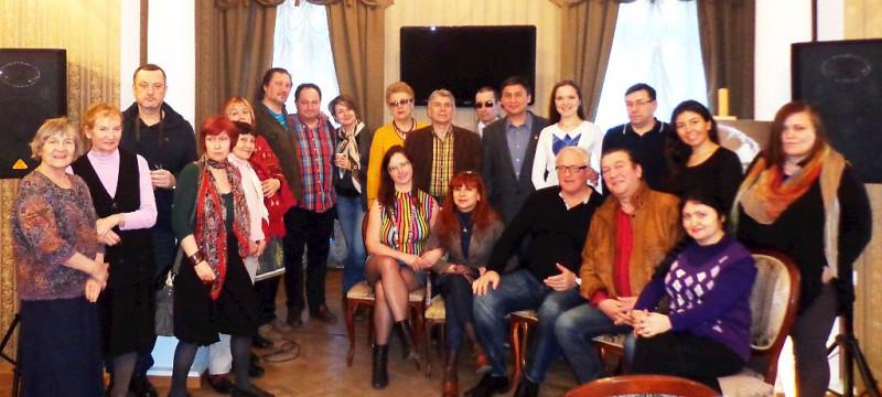 Пятый Хлебниковский фестиваль Казань