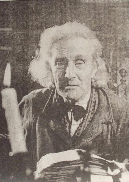 Творогов Л.А. (1900-1978)