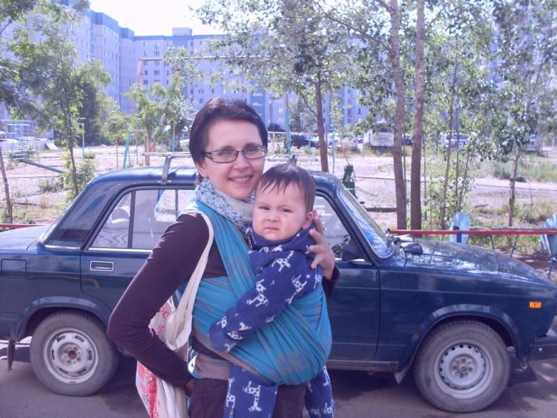 Дети и мамы 1