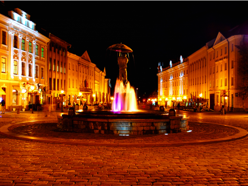 1-tartu--the-beautiful-city-is-the-second-largest-in-estonia-and-is-regarded-by-the-country-as-its-intellectual-capital-due-to-it-being-home-to-the-nations-oldest-and-most-renowned-university-the-university-of-tartu