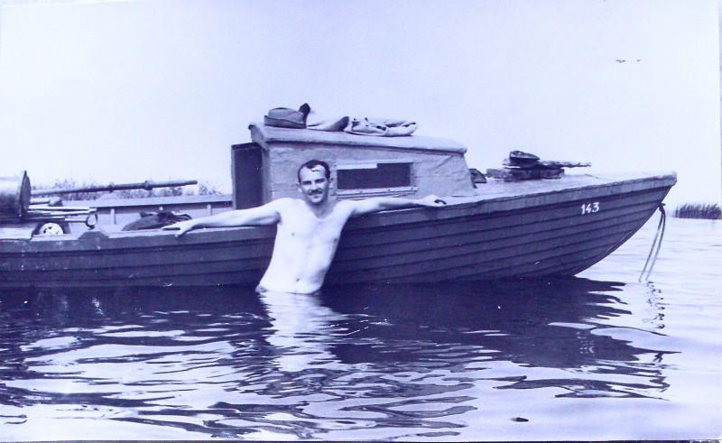 Егоров 1971 год