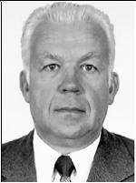 Карл Генрихович Вайно