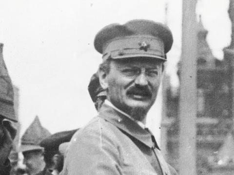 Leon-Trotsky