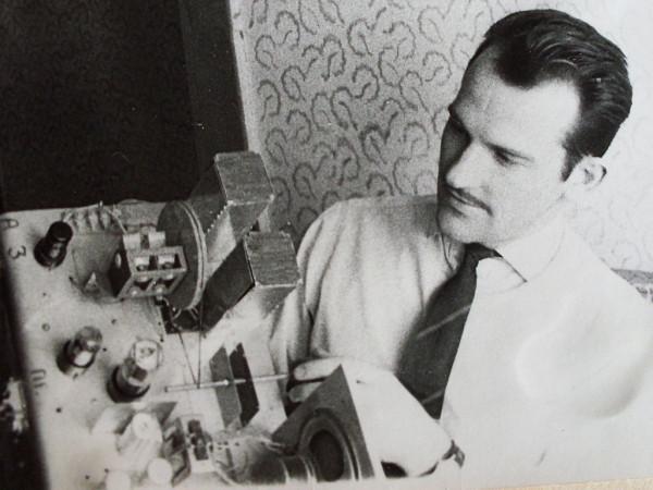 Егоров Геннадий 1965