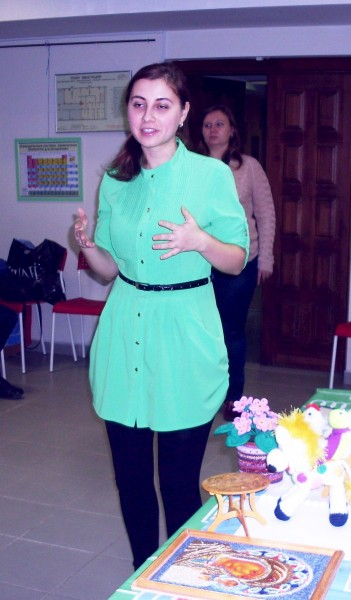 Сафина Алсу Казань