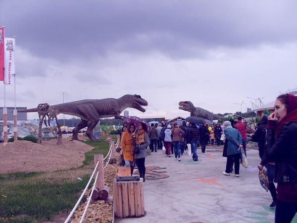 парк динозавров 18 09 16