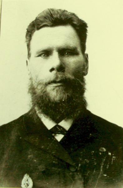 Корельский Семён Фёдорович