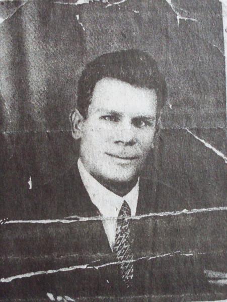Пётр Корельский