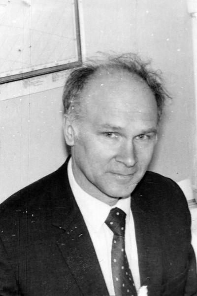 Корельский Вадим Петрович (1933-2007)