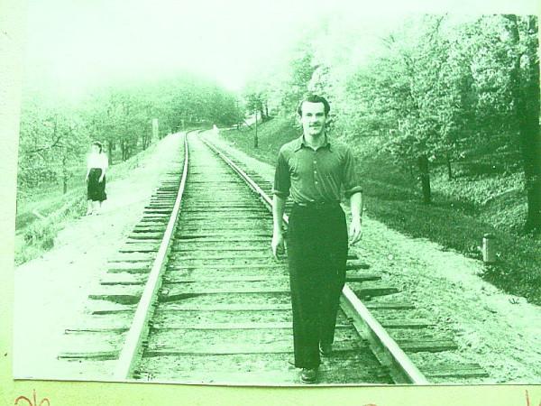 Геннадий Егоров Горький 1957