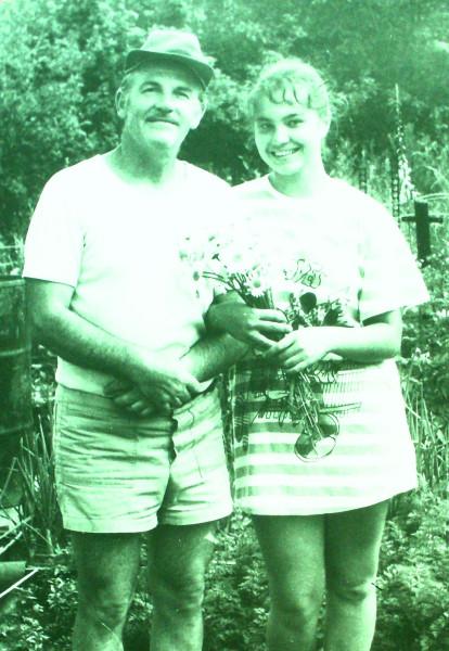 Алсу и я 1993 год