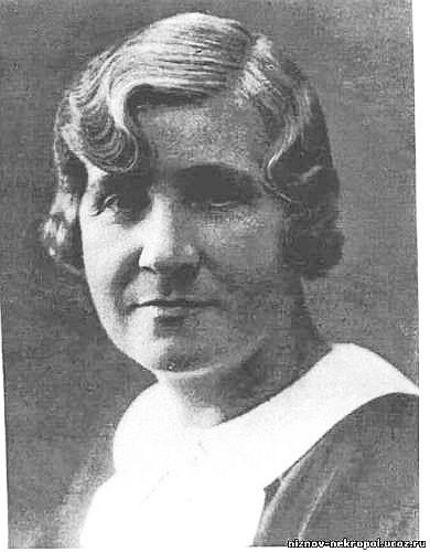 Шатрова Анастасия Максимовна