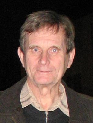 А.В. Стрелков физик
